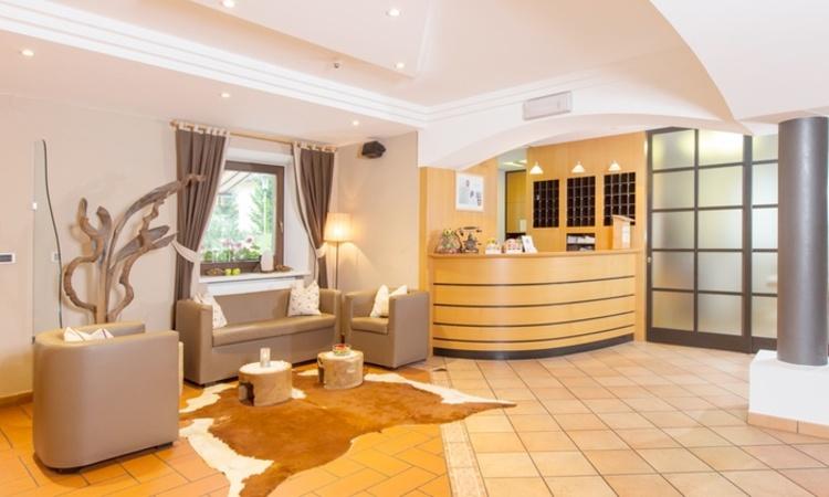 Trentino alto adige sud tirol presso l 39 hotel m hlenerhof 4 for Offerte soggiorno in trentino alto adige